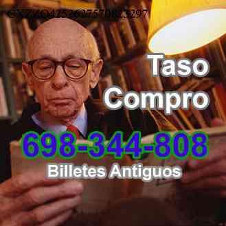 + Pagamos Billetes De Las Antiguos Peset