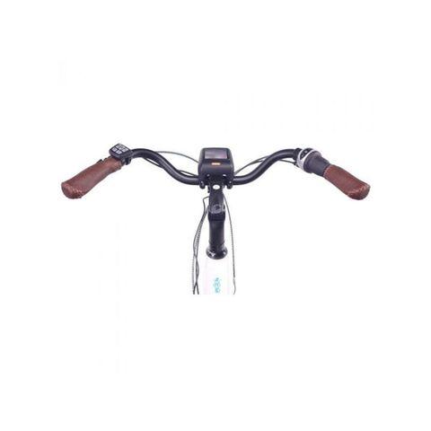 BICICLETA E-TREKKING NCM MILANO MAX N8R - foto 4