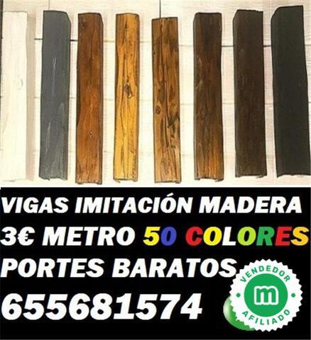 Vigas Imitación Madera Cadiz 655681574