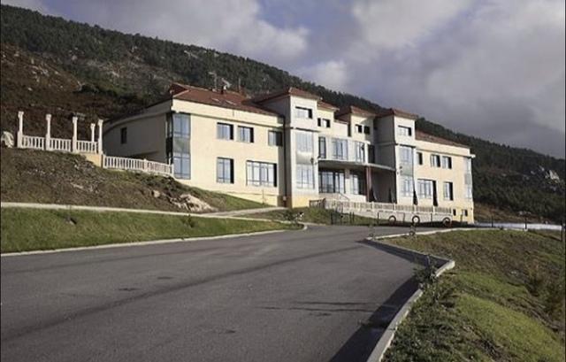 HOTEL* * *  O RESIDENCIA DE PERSONAS MAYORE - foto 3
