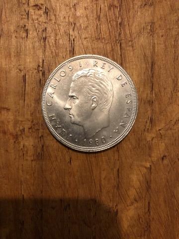 Moneda 100 Pesetas España 82 *80