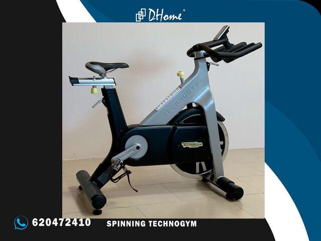 SPINNING TECHNOGYM - foto 1