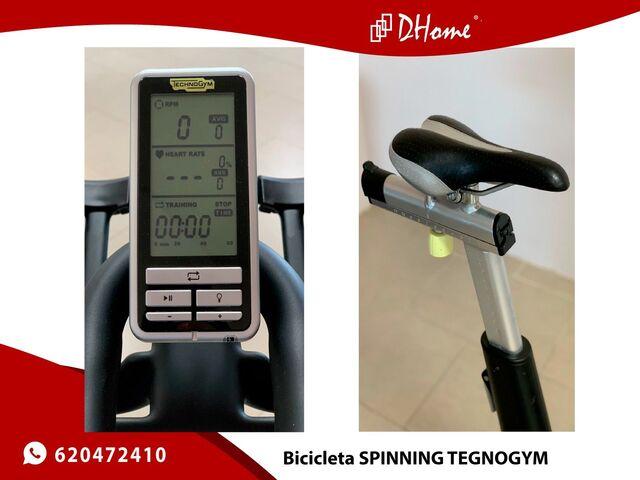 SPINNING TECHNOGYM - foto 2