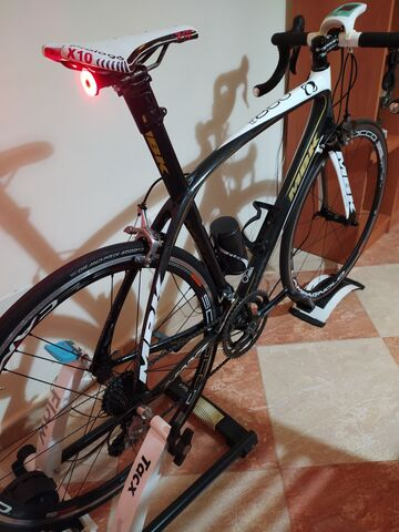 Bici Carretera De Carbono