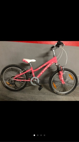 Bicicleta Trek De Ñiña