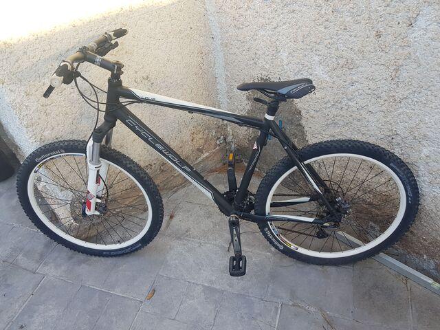 Oferton!! Bicicleta !!