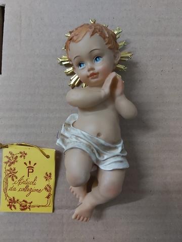 Lote De Figuras Del Niño Jesus