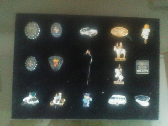 Pins De La Policia Local