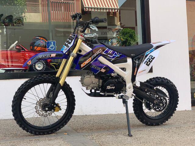 HONDA - 125XL PRO RACING - foto 1