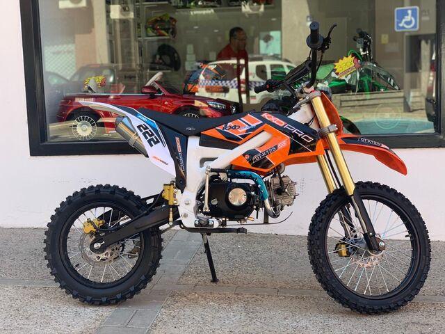 HONDA - 125XL PRO RACING - foto 3