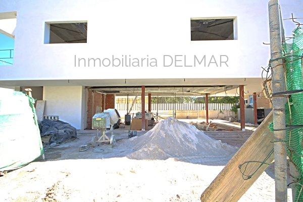 MARINA BOTAFOC - PLATJA DE TALAMANCA - foto 3