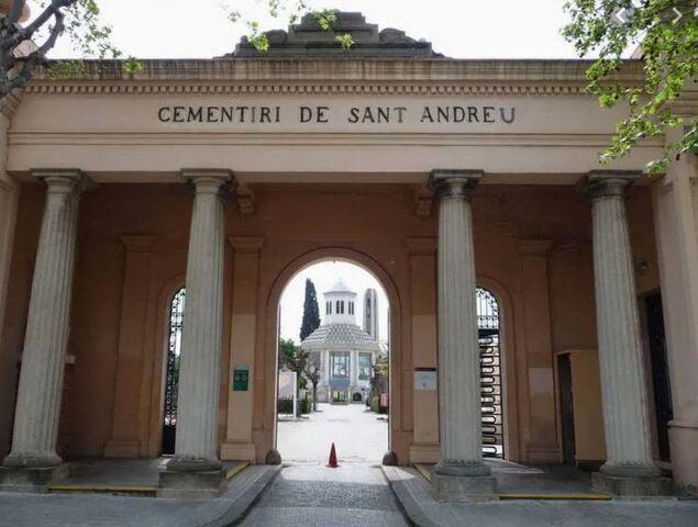 DOS NICHO SANT ANDREU BARCELONA - foto 1