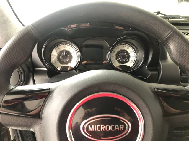 MICROCAR - MGO 6 PLUS PLAN RENOVE - foto 5