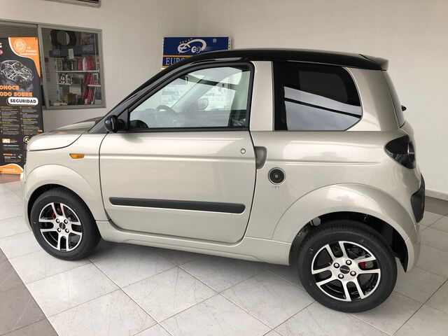 MICROCAR - MGO 6 PLUS PLAN RENOVE - foto 3