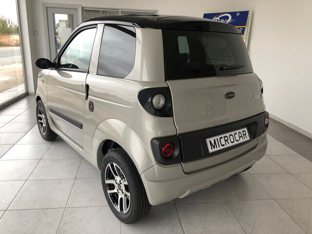 MICROCAR - MGO 6 PLUS PLAN RENOVE - foto 4