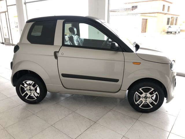 MICROCAR - MGO 6 PLUS PLAN RENOVE - foto 5