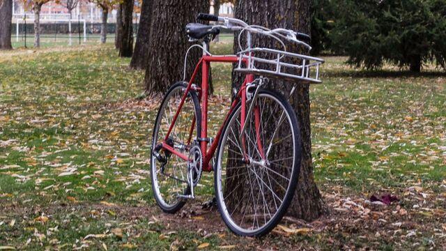 Bicicleta Urbana Orbea Orduña