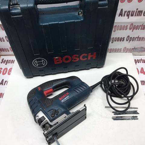 Caladora Bosch Gst 150Bce