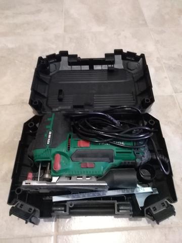 Caladora Electrica