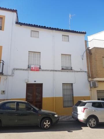 CASA ZONA DEL CERRO DEL AGUILA - foto 1