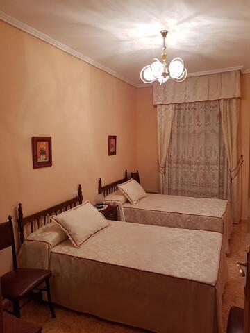 PISO 2º  CERCA DEL HOTEL LAS VILLAS - foto 4