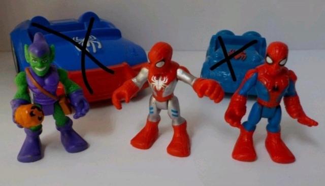 Super Hero Marvel