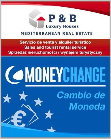MONEY CURRENCY EXCHANGE - foto 1