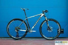Se Vende Bici Stevens 29 Carbono