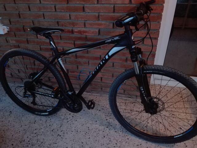 Bicicleta Giant 29\'\'