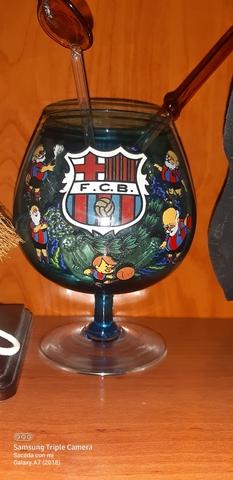 Copa Fc Barcelona Años 70