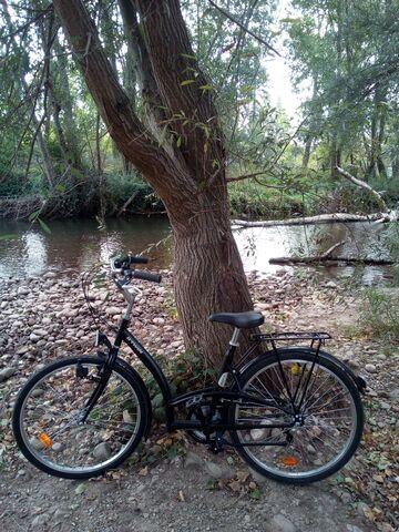Vendo Bicicleta De Paseo Perfecto Estado