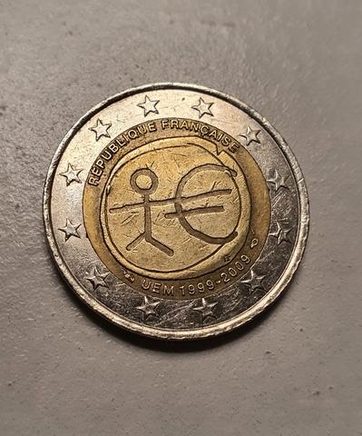 Moneda De Colección.