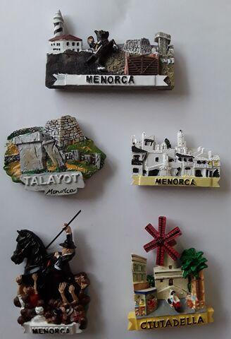 Iman Nevera Menorca