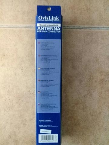 ANTENA AMPLIFICADORA WIFI - foto 3