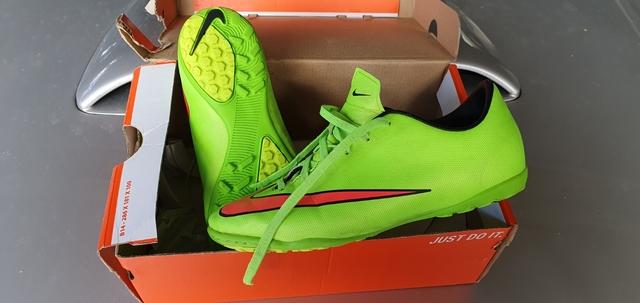ventilador Sanción Sierra  MIL ANUNCIOS.COM - Botas Nike 36,5 fútbol sala