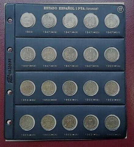Compro Colecciones De Monedas