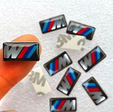 LOGOS PACK M BMW - foto 1