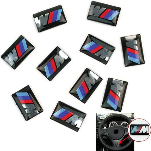 LOGOS PACK M BMW - foto 2