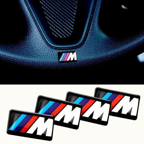 LOGOS PACK M BMW - foto 3