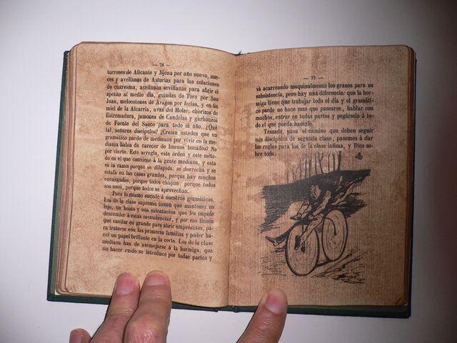 """LIBRO \""""CURSO COMPLETO GRAMÁTICA PARDA\"""" - foto 4"""