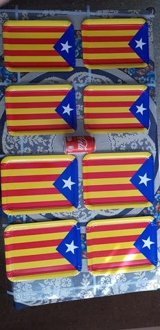 BANDEJAS DE CARTÓN PLASTIFICADAS - foto 1