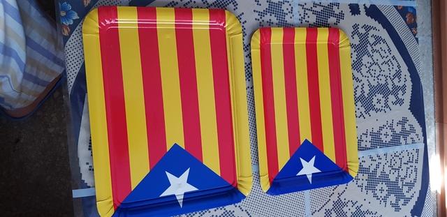 BANDEJAS DE CARTÓN PLASTIFICADAS - foto 7