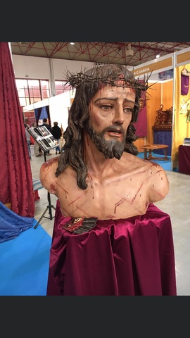 Busto De Jesus