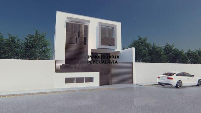 ESPECTACULAR CASA EN CONSTRUCCION - foto 9