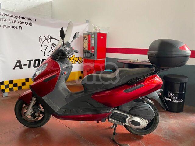 PIAGGIO - X7 125 - foto 9