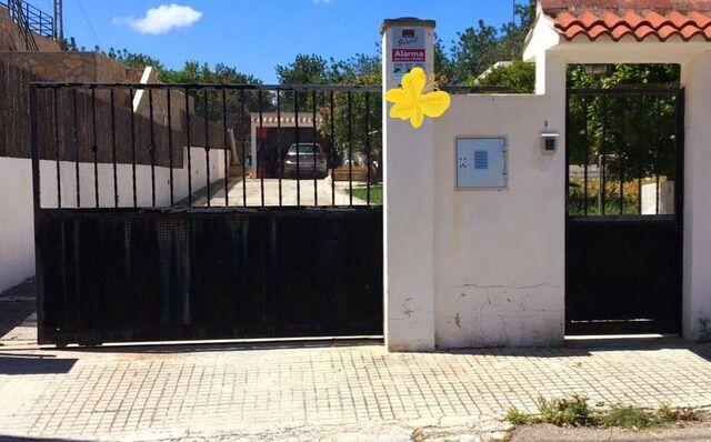 Dos Puerta De Garage De Hierro