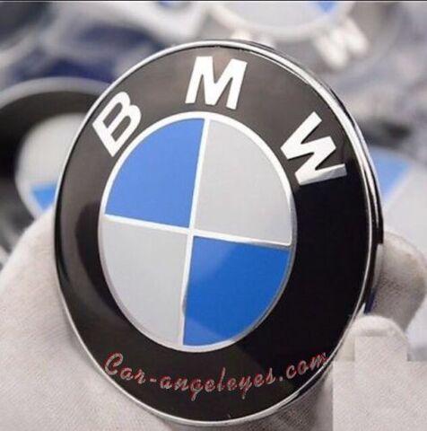 EMBLEMA/INSIGNIA/LOGO BMW SERIE 3 F30 - foto 3
