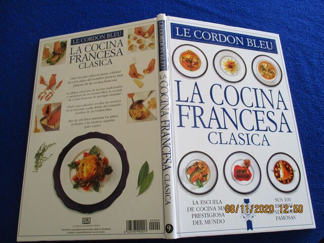 Mil Anuncios Com La Cocina Francesa Le Cordon Bleu