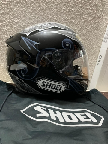 Casco Para Moto Shoei