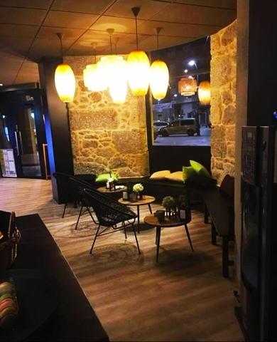 OPORTUNIDAD TRASPASO CAFETERÍA EN CENTRO - foto 3